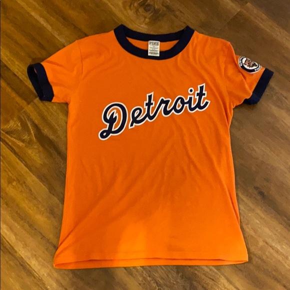 Detroit Tigers Shirt